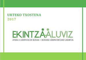 MEMORIA EUSKERA 2017