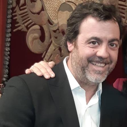 Jon Antón Presidente