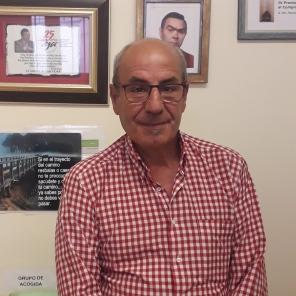 Javi - Secretario