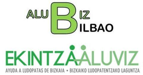 📞 944 388 665  Ekintza Aluviz/ 640386115 Alubiz Bilbao