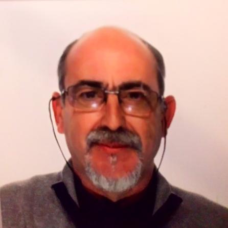 Pedro - Tesorero