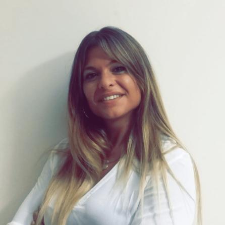 Lucía Paniagua. Psicóloga
