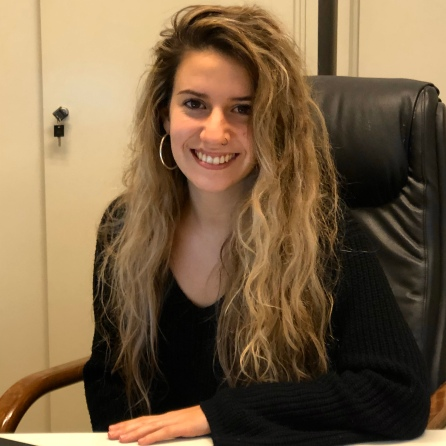 Ana Fernández. Trabajadora Social.